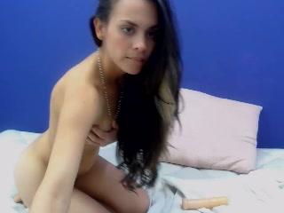 ScarlettAlbas - VIP視頻 - 264875555