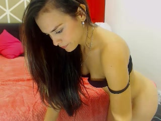 ScarlettAlbas - VIP視頻 - 271016115