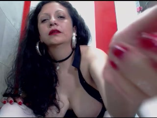DominantMistress - Video VIP - 349489390