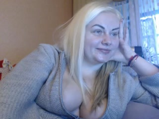 BustyBlondAnn - VIP Videos - 114237927