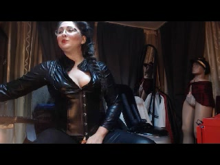 LadyDominaX - Video VIP - 2729320