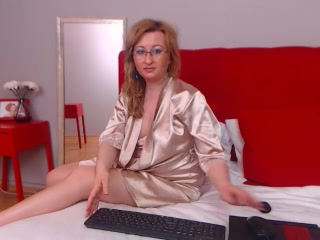 OlgaMature - VIP Videos - 122714038
