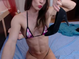 DariaLoveFitt - VIP Videos - 101913129