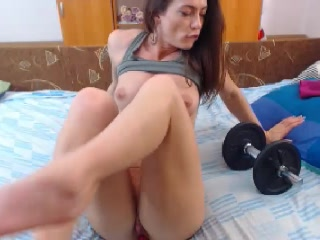 DariaLoveFitt - VIP Videos - 198642461