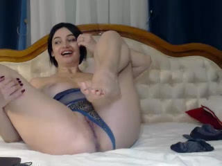 FortuneLady - VIP Videos - 209572156