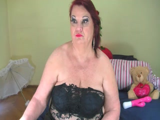 LucilleForYou - VIP Videos - 107483877