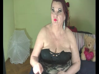 LucilleForYou - VIP Videos - 132951066