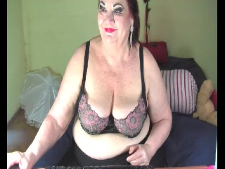 LucilleForYou - Video VIP - 152523556