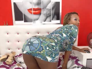 NalaBrown - VIP Videos - 135645866